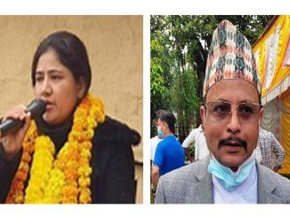 लुम्बिनी प्रदेशका दुईजना सांसदलाई पदमुक्त गर्न एमालेको पत्राचार