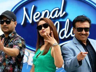 नेपाल आइडल सिजन ४ का निर्णायक फेरिए, आइडलको डिजिटल अडिसन सुरु