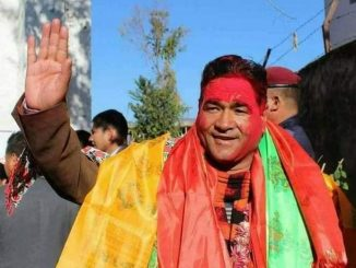 लुम्बिनी प्रदेशको मुख्यमन्त्रीमा केसी : शपथ र सानो मन्त्रीमण्डल आजै