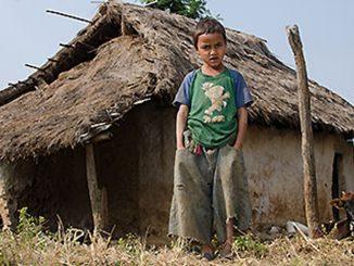 राज्यको दृर्घ योजना र दृढ इक्षा शक्तिनै गरिबी हटाउने संजिवनी बुट्टी